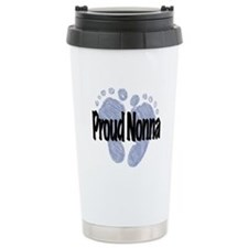 Proud Nonna (Boy) Ceramic Travel Mug