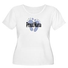 Proud Nana (Boy) T-Shirt