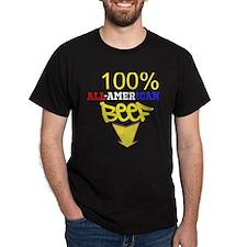 Unique Bravado T-Shirt