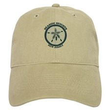 Seaside Heights NJ - Sand Dollar Design Baseball Cap