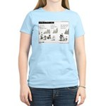 Island of Misfit Cases Women's Light T-Shirt