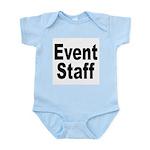 Event Staff Infant Creeper