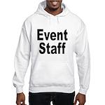 Event Staff Hooded Sweatshirt