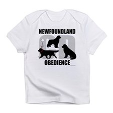 Newfoundland Novice CD Infant T-Shirt