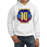 dancing w/stars Jumper Hoody