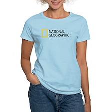 National Geographic Women's Light T-Shirt