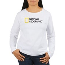 National Geographic Women's Long Sleeve T-Shirt