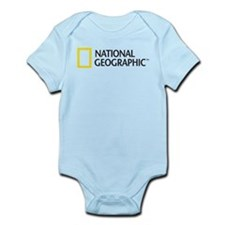 National Geographic Infant Bodysuit