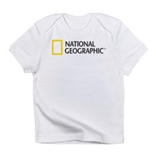 National Geographic Infant T-Shirt