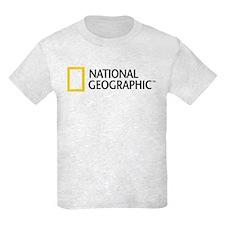 National Geographic Kids Light T-Shirt