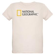 National Geographic Organic Kids T-Shirt