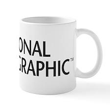 National Geographic Mug