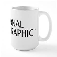 National Geographic Large Mug