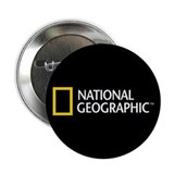 "National Geographic 2.25"" Button"