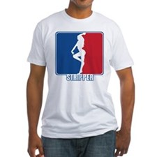 Major League Stripper Shirt
