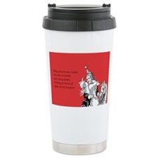 Being Around You Stainless Steel Travel Mug