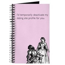Dating Profile Journal