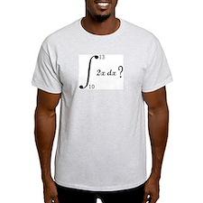 69? (integral) T-Shirt
