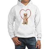Love Your Golden Retriever Hoodie