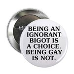 Being an ignorant bigot 2.25