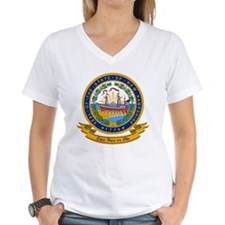 New Hampshire Seal Shirt