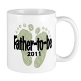 Father to Be 2011 (Unisex)  Tasse