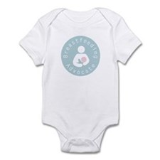 Breastfeeding Advocate Onesie