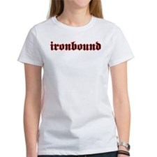 Ironbound Tee
