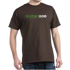 Guitar God T-Shirt