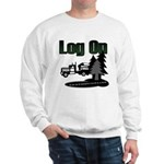Log On Sweatshirt