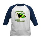 Jamaican by birth Tee
