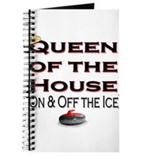 Queen of the House Journal
