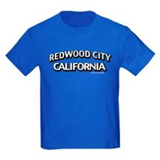 Redwood City T