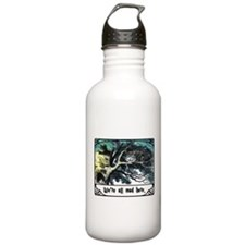Cheshire Cat Water Bottle