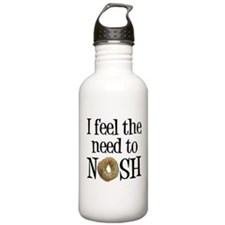 Need to Nosh Water Bottle