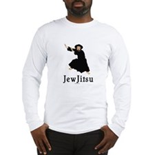JewJitsu Long Sleeve T-Shirt