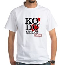 KO Distribution boxing Shirt