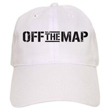 Off the Map Cap