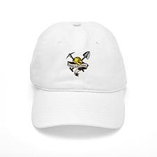 coal miner mining Baseball Cap
