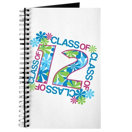 Class 2012 Blossoms Journal
