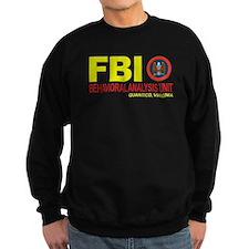 Criminal Minds FBI BAU Sweater