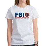 Criminal Minds FBI BAU Tee