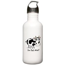 Unique Animal rights Water Bottle