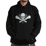 Lacrosse and Bones Hoody