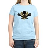 Lacrosse and Bones T-Shirt