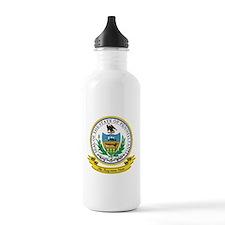 Pennsylvania Seal Water Bottle