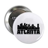 Atlanta Skyline 2.25&quot; Button