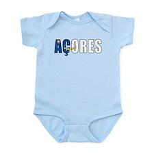 Azores Infant Bodysuit