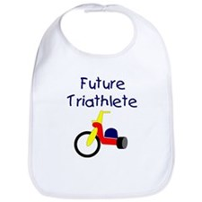 """Future Triathlete"" Bib"