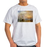 Cute Jmw turner T-Shirt